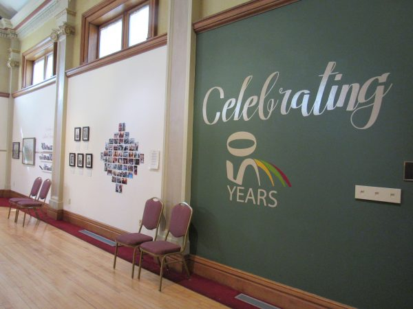 50th Anniversary Exhibition